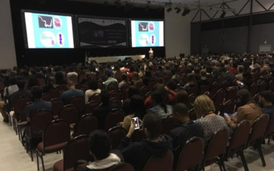 Eduardo Zimmer, Lecture at 11th International Congress of Pharmaceutical Sciences