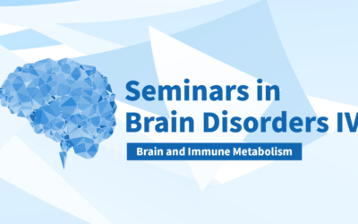 Seminars in Brain Disorders 2020 – Event Postponed